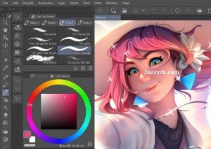 Clip Studio Paint Keygen