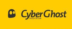 CyberGhost VPN Keygen