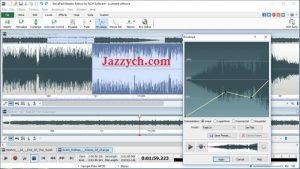 WavePad Sound Editor Torrent